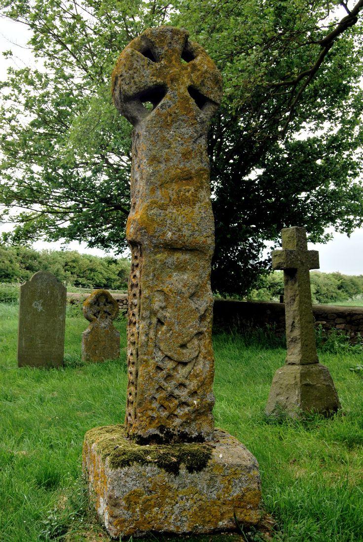 Sproxton Saxon Cross