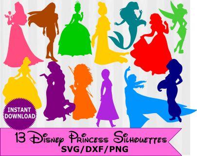 Disney Svg Disney Cut Files Svg Disney Bundle Mickey Minnie