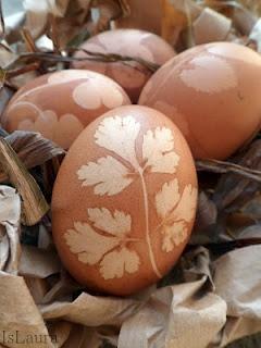 #uova di pasqua #easter egg