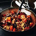 Winterse quinoa | Pascal Naessens