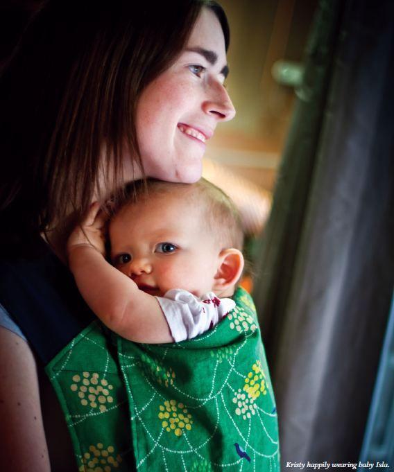 vaginal birth after cesarean success story