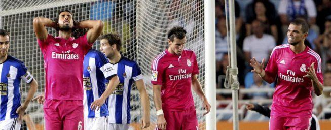 Barça gana 1-0 y Real Madrid cae 4-2 en 2da jornada Liga BBVA | A Son De Salsa