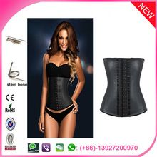 Well Back Support Plus Size Sexy Latex Waist Training Corset  Best seller follow this link http://shopingayo.space