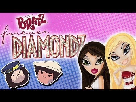 Bratz Forever Diamondz - Steam Train - YouTube