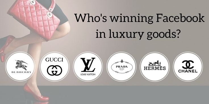 Luxury brands on Facebook: Analyzing best and worst content, or why Prada fans hate suits https://www.truesocialmetrics.com/blog/luxury-brands-on-facebook
