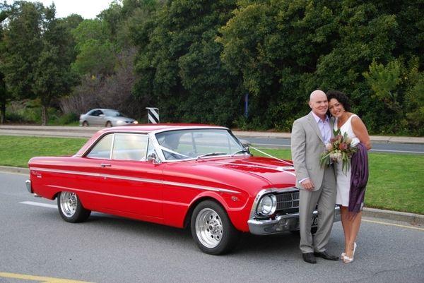 1964 FORD FALCON DELUXE XM FOR SALE $24,500 WA