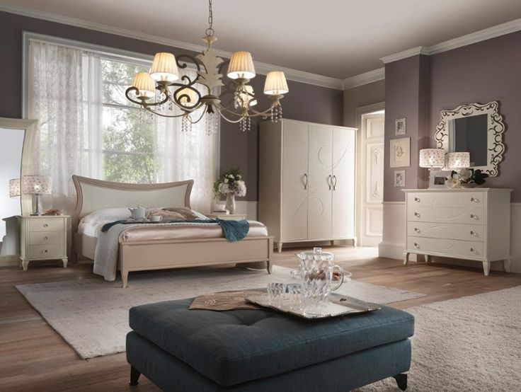 Tendenze Collection -Bedroom Design