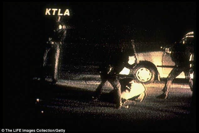 The Video That Started it All. Rodney King