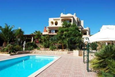 Algarve villa for sale with vineyard | Gatehouse International Property For Sale
