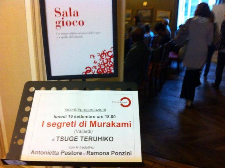 I segreti di Murakami