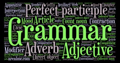 English Grammar practice tests online. Class B senior advanced multiple choice test See if you can pass this general revision grammar test successfully. You should get at least 80% correct answers.