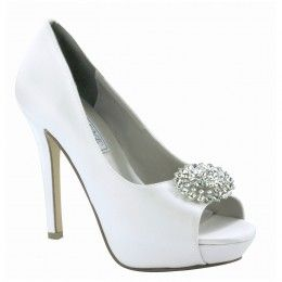 Wedding shoes Doris - Liz René