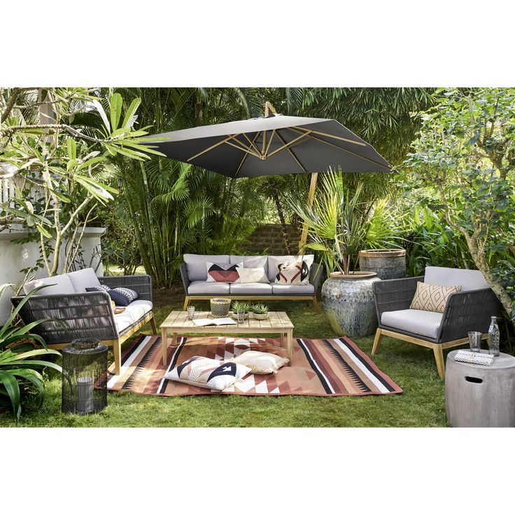 254 best salon de jardin et terrasse images on pinterest balconies couches and garden