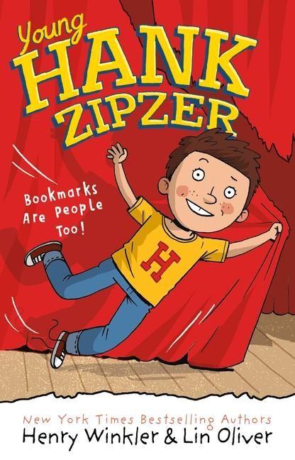 Young Hank Zipzer 1