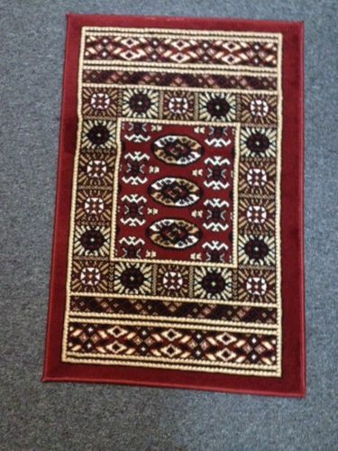 Sale Deal Clearance Liquidation Rug Turkey Machine Made