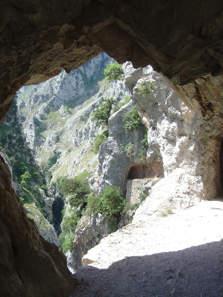 Cares Route. Picos de Europa. Asturias  www.whereisasturias.com