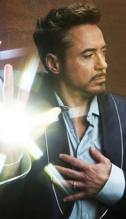 Robert Downey, Jr