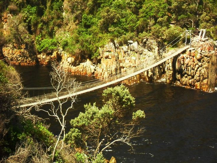 The Classic GARDEN ROUTE Tour incorporates some majestic views and activities