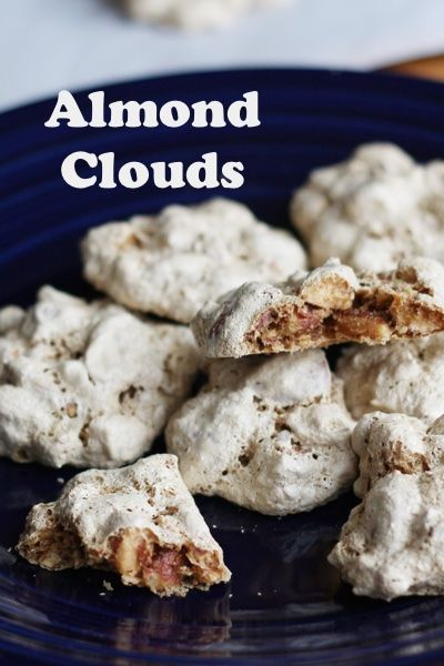 Gluten free and so easy! A great holiday cookie.