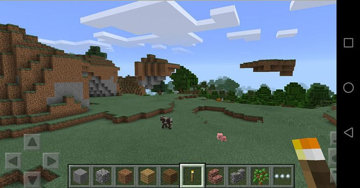 how to find coal in minecraft pe survival