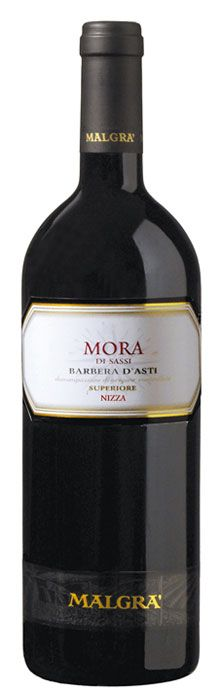 Barbera d'Asti Mora di Sassi 2006, Malgra