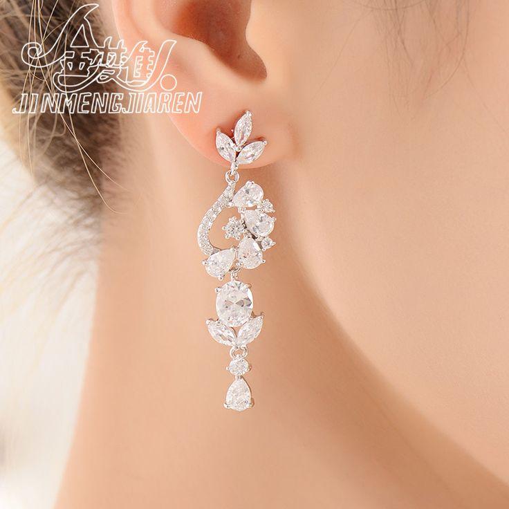 Arrianah Earrings