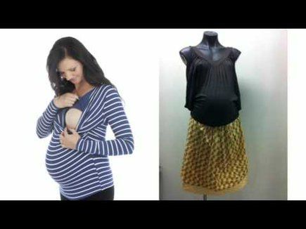 Just since you are 8 months expecting with a tummy out to there, it doesn't mean that you should not still appreciate your appearance. Actually, when you're really feeling hormonal and also down in the dumps, a good buying travel for trendy Maternity Wear Brisbane may be precisely just what you require.