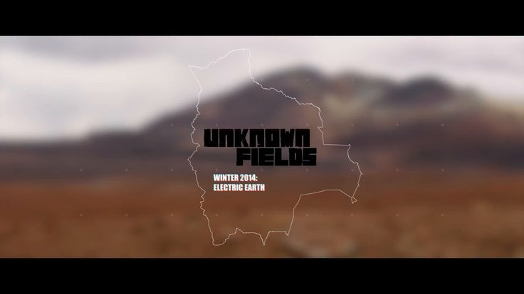 UNKNOWN FIELDS 2015 LITHIUM DREAMS EXPEDITION