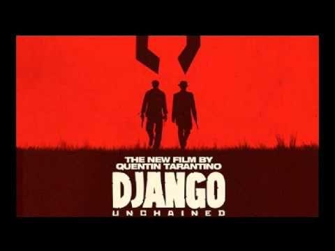 DJANGO UNCHAINED - MAIN THEME