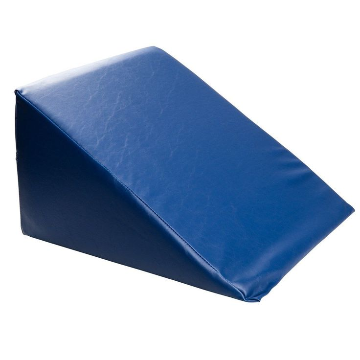 Physical Therapy Equipment: 3B Scientific Large Foam Wedge Pillow