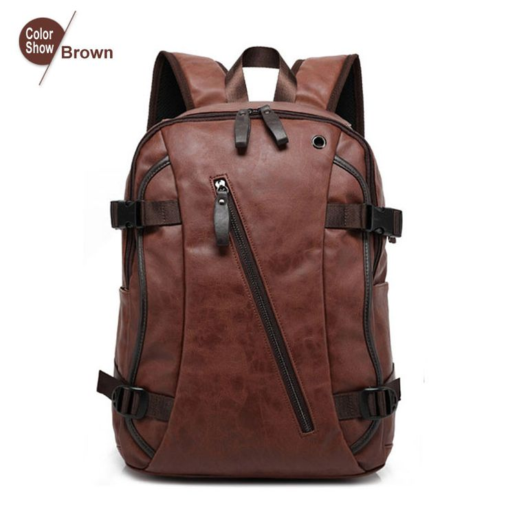 Best 25  Men's backpacks ideas on Pinterest | Men's backpack ...