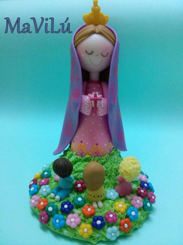 Virgencita Fatima