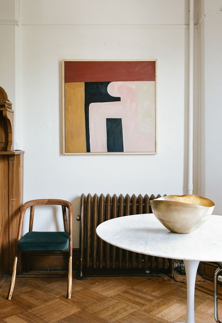 Best 25 mid century art ideas on pinterest mid century modern i wanted to be a pioneer in that sense i wanted something for us mid century wall amipublicfo Choice Image