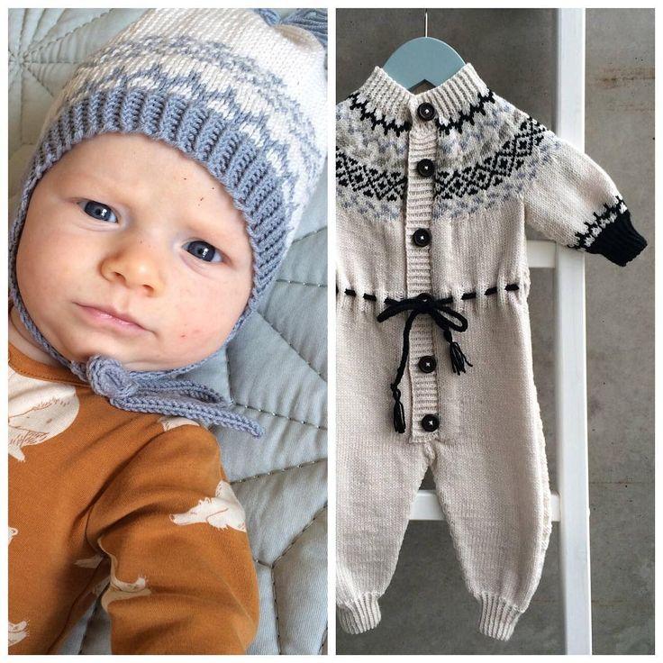| Ny oppskrift | Nå ligger oppskrift på Lille isbjørn-lue i nettbutikken min på www.waaga.no Minner også om at det i påsken er 25 % på alle oppskriftene mine. Rabattkode: paaske2016 🐣 #lilleisbjørnlue #lilliandress #waaga #diy #knitting #babyknits #babystrikk