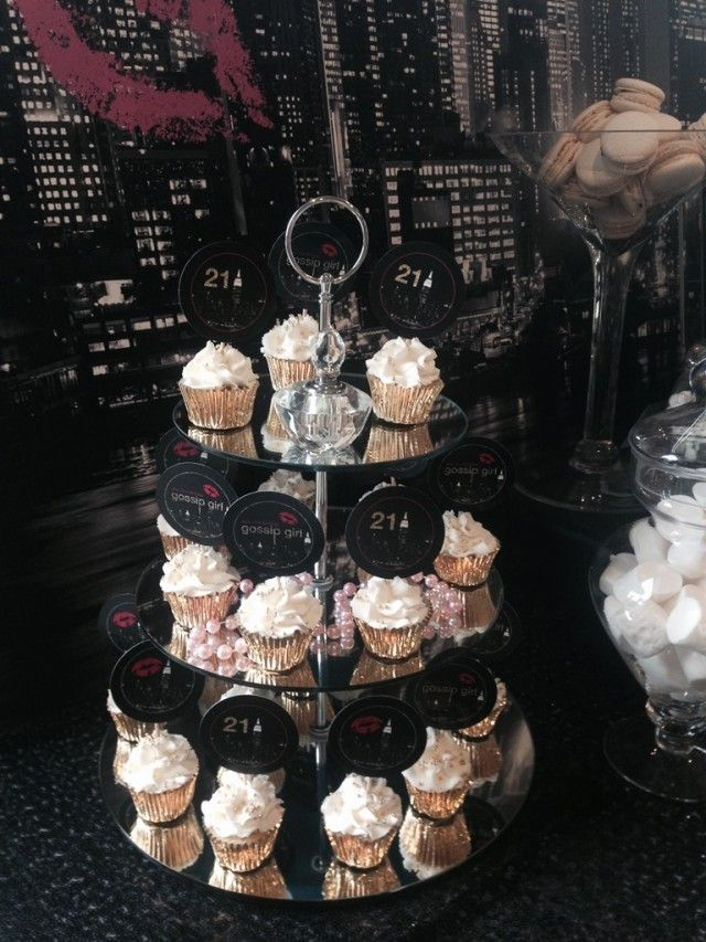 Best 25 Gossip girl party ideas on Pinterest Champagne tower
