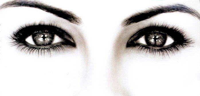 Salute occhi, sindrome occhio secco