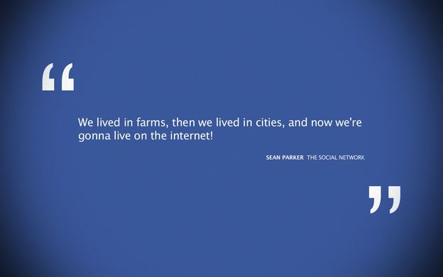 8 Best The Social Network Movie Quotes | Wallpapers Facebook Style