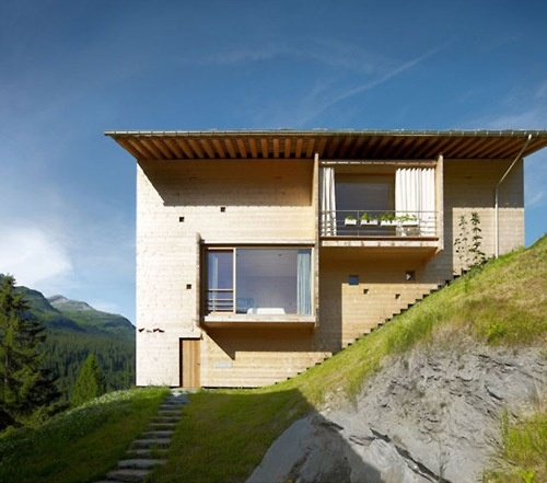 Pictures Of Peter Zumthor House Kidskunst Info