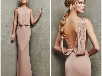 Pronovias 2016: suknie dla gości weselnych. Poznaj te niezwykłe projekty!