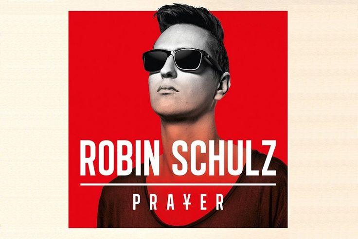 Robin Schulz – Prayer : Nadupaný album plný hitov