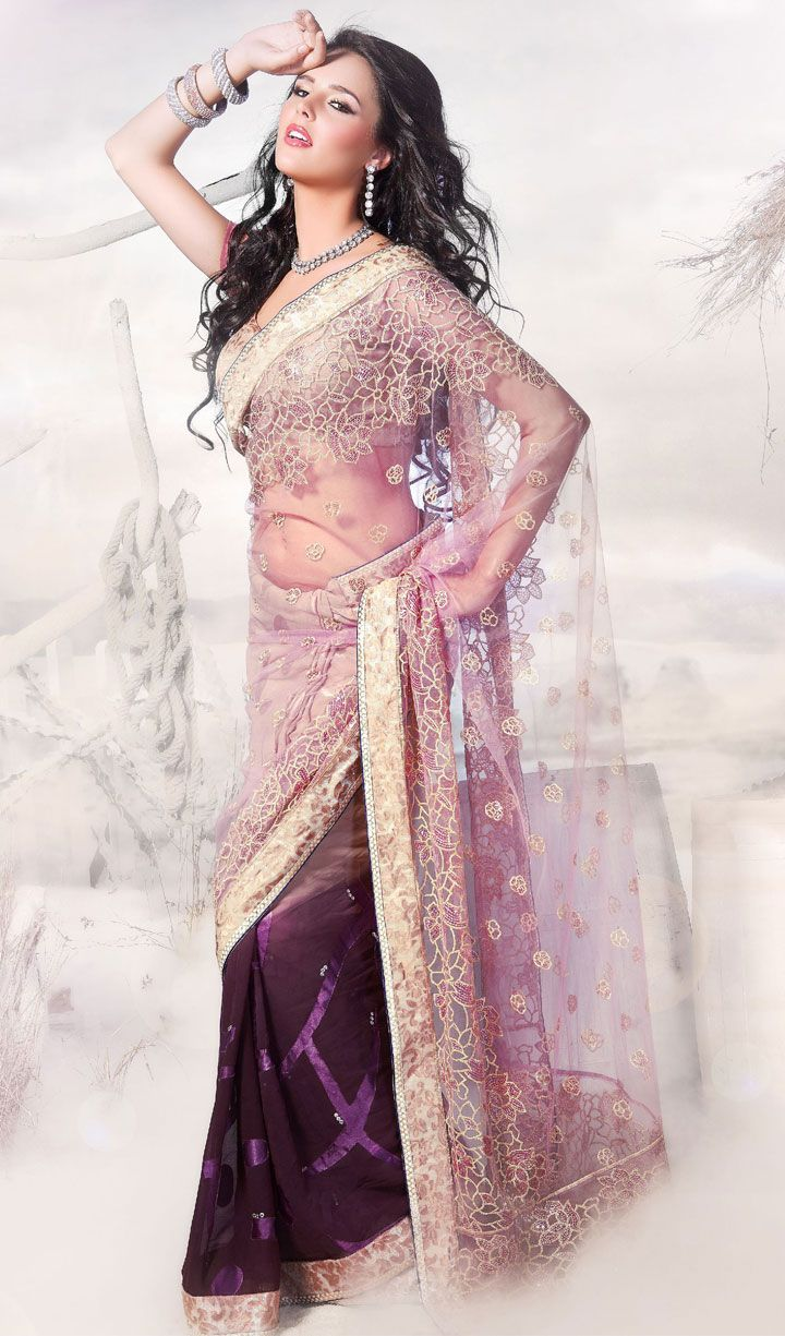 Super Colors #saree #sari #blouse #indian #outfit #shaadi #bridal #fashion #style #desi #designer #wedding #gorgeous #beautiful
