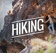 Lake Havasu's hiking scene is as diverse as the city itself. Trekkers of all types will find that this is one of the best hiking destinations for stunning scenery in Arizona. Trails here range from short, paved paths to steep, rocky slopes.