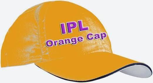 ना कोहली न डेविड वार्नर इस युवा बल्लेबाज़ के पास हे Orange Cap