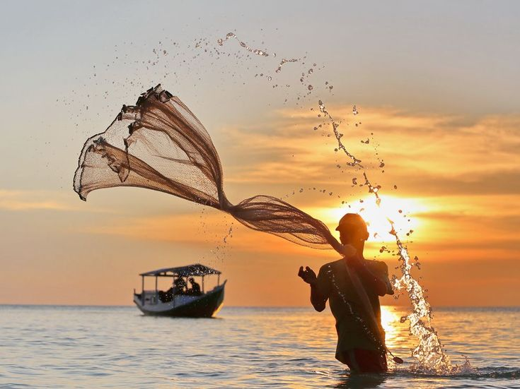 Bira Beach, Indonesia