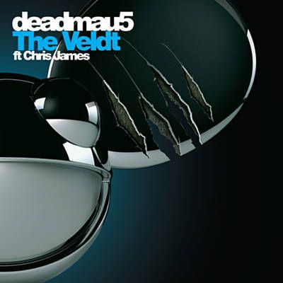 Found The Veldt by Deadmau5 Feat. Chris James with Shazam, have a listen: http://www.shazam.com/discover/track/100894296