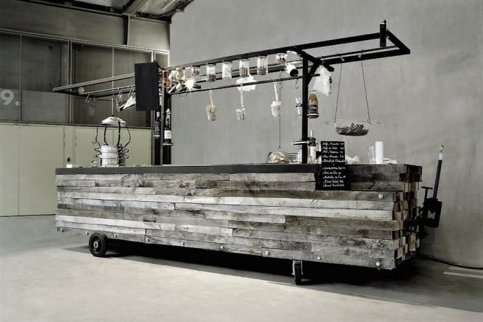 The Portable Kitchen : Remodelista