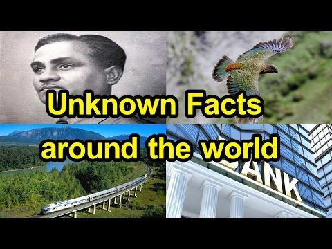 Unknown facts around the World NH9 News, its leading Telugu news channel, a 24/7 LIVE news channel dedicated to live reports, exclusive interviews, breaking news, sports, weather, entertainment, business updates and current affairs.  Subscribe us @ https://www.youtube.com/channel/UCM5E-rHB4rvdA_hm8chsU7Q  Watch Live @ http://www.youtube.com/c/NH9News/live  Fallow Us On Facebook @ https://www.   #Unknown facts around the World | TELUGU | NH9 News