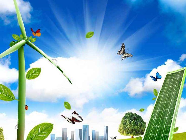 Le energie rinnovabili sostituiranno presto i combustibili fossili