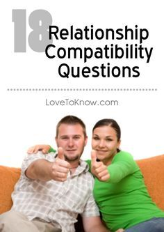 the 36 relationship questions