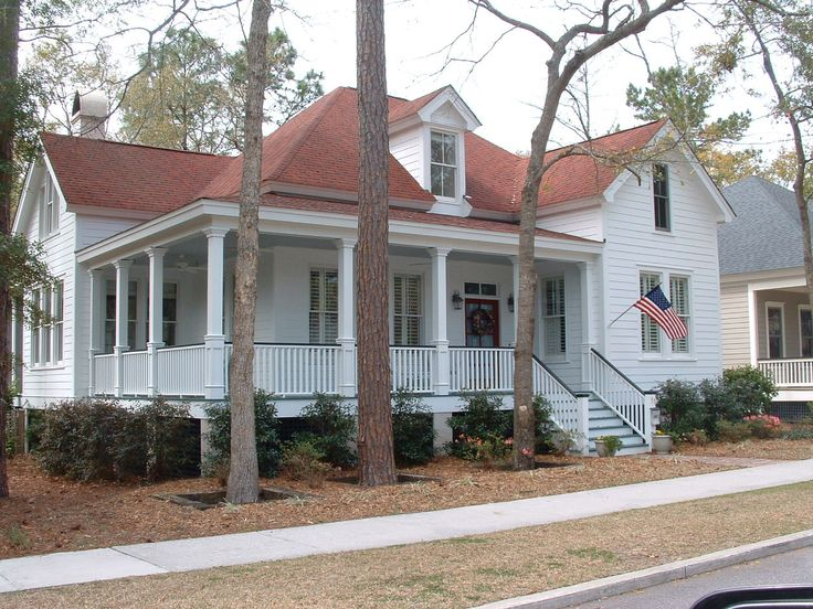 12 best houses images on pinterest cottage architecture for Cottage style homes greenville sc